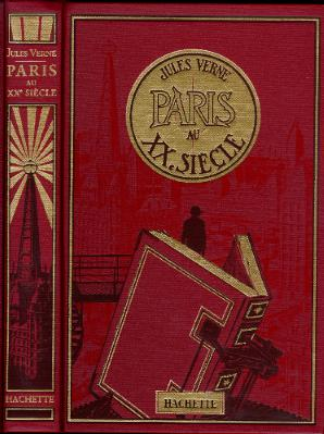Paris in the 20th Century book cover