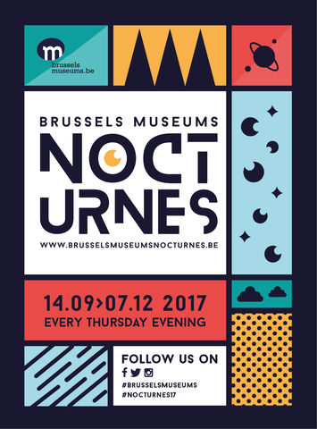 Brussels Museums Nocturnes
